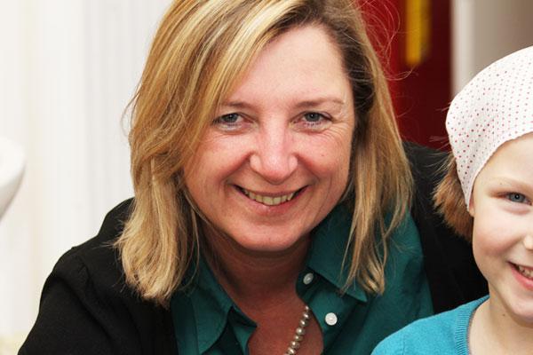 Frau Markfort