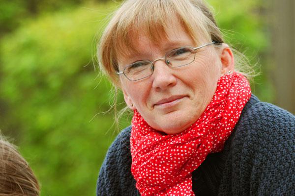Frau Wittek